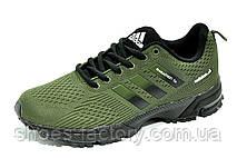 Кросівки Adidas Marathon TR чоловічі зелені, фото 2