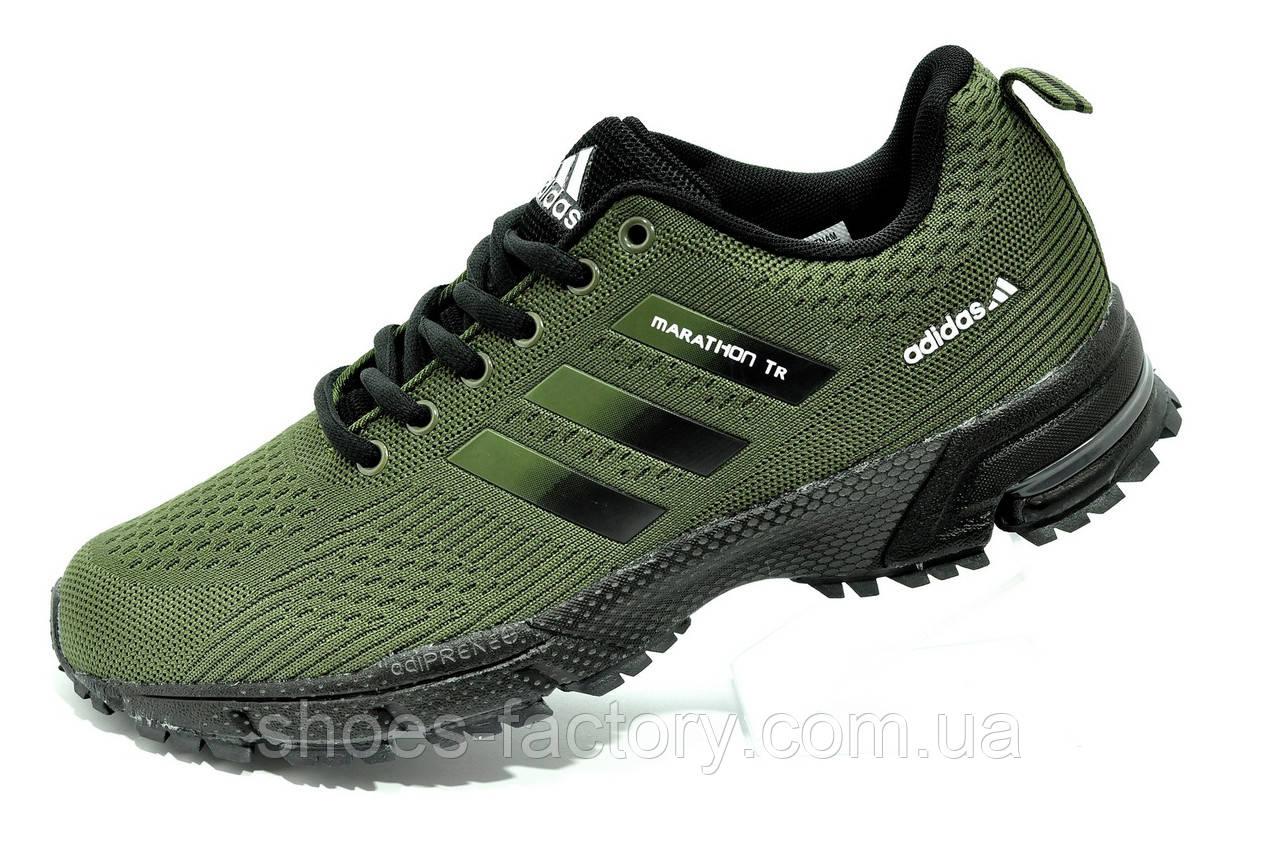 Кросівки Adidas Marathon TR чоловічі зелені