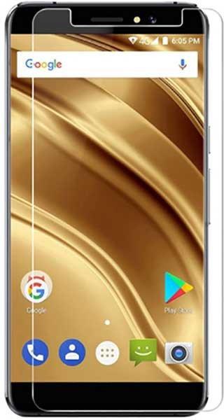 Защитное стекло PowerPlant для Ulefone S8 (2891625)