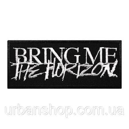 Нашивка Bring Me The Horizon