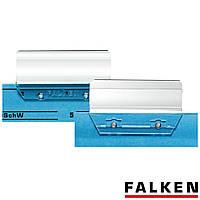 Прозрачный пластиковый табулятор FALKEN