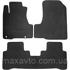Коврики EVA для автомобиля Honda CR-V 2012- Комплект