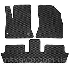 Коврики EVA для автомобиля Citroen C4 Picasso 2013- Комплект