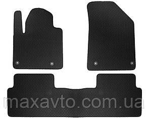 Коврики EVA для автомобиля Citroen C5 2008- Комплект