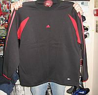Кофта Adidas чорна з червоним.  Увага! Щоб ЗАМОВИТИ писати на Viber +380954029358