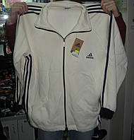 Куртка Adidas бежова