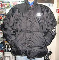 Куртка Adidas черная