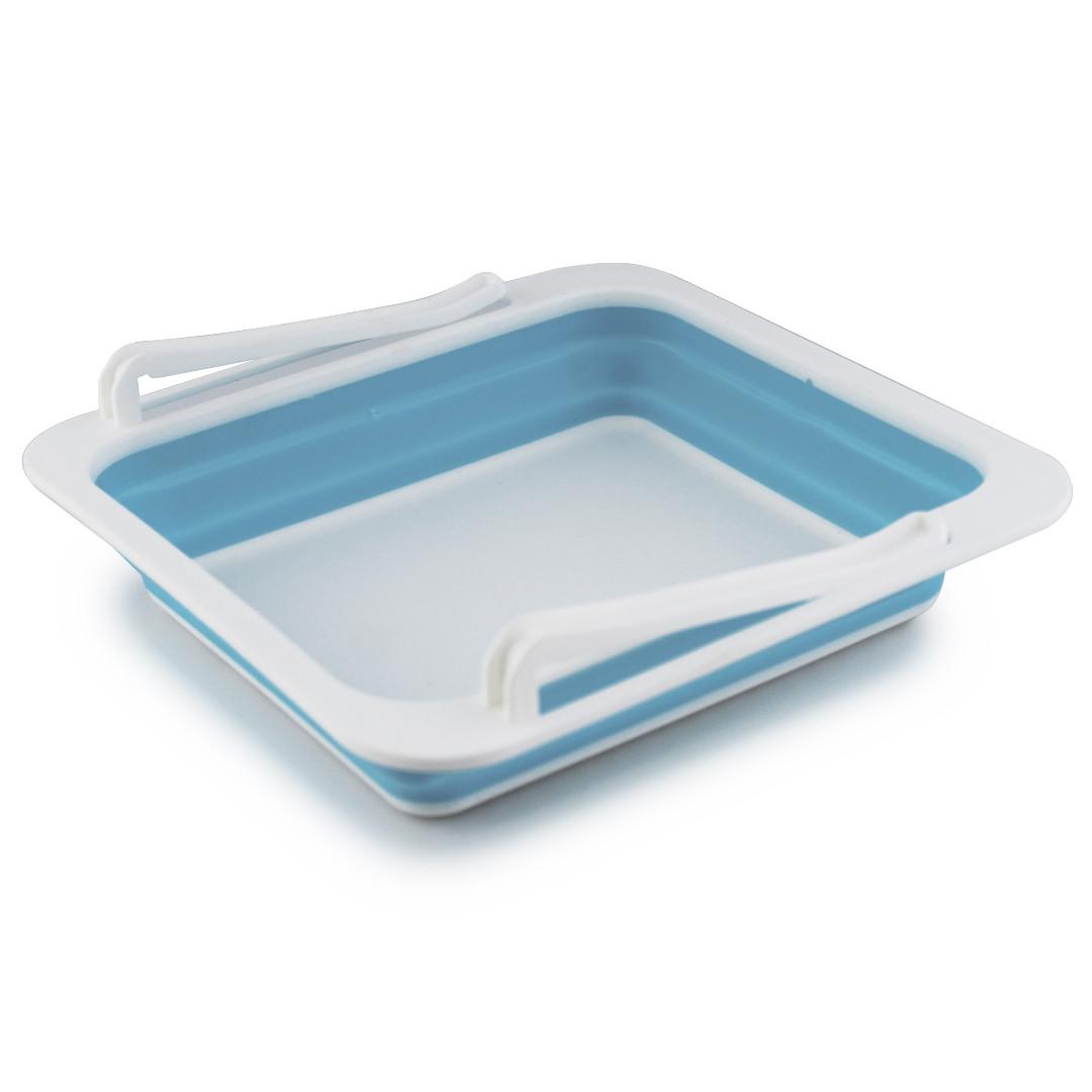 Складаний контейнер для зберігання продуктів в холодильнику JM-626