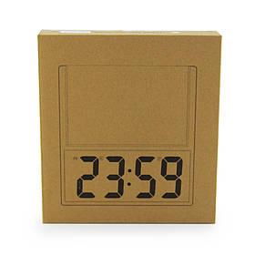 Годинник з фоторамкою DS 6608