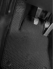 Коврики EVA для автомобиля Jeep Renegade 2014- Комплект