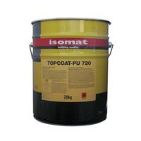 Захисне покриття поліуретанове ТОП КОАТ ПУ 720 (уп. 20 кг)