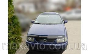 Мухобойка, дефлектор капота VW Polo 3 з 1994 – 1999 р. в / Variant,Classic з 1995-2001 р. в.