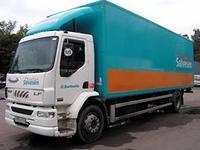Перевозки по Черниговской области- 5-ти тонными автомобилями, фото 1