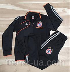 Спортивний костюм чоловічий в стилі Adidas/спортивний костюм Bayern Munchen/костюм дорослий М
