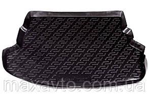 Коврик в багажник для Mazda 6 SD (02-07) 110030100