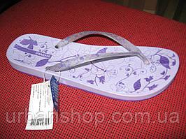 В'єтнамки Ipanema фіолетові 801113-22625