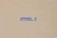 Мебельная ткань   рогожка FLAX 02 (производитель Аппарель)