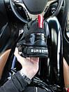 Женские кроссовки Burberry Arthur Sneakers Black, фото 9