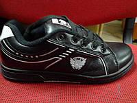 Кросівки Classica чорно/білі крила. Арт № 0015