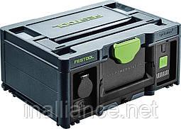 Мобильный блок бесперебойного питания SYS-PowerStation SYS-PST 1500 Li HP Festool 205721