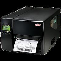 Промисловий принтер етикеток GoDEX EZ 6300 Plus (300dpi), фото 1
