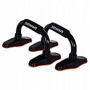 Гачки для поперечини і тяги 4FIZJO Hooks 4FJ0121