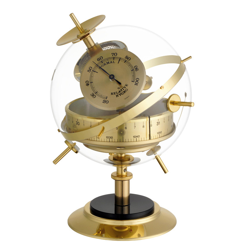 Метеостанція механічна TFA 20204752 (20204752)