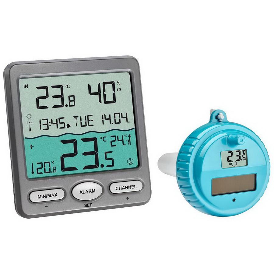 Термометр для бассейна TFA 30305610 (30305610)