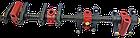 Механізм коромисел Д-240, Д-245 в зборі 240-1007100. Механізм коромисел Д-240, фото 2