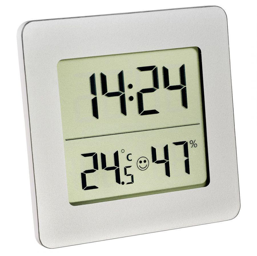 Термогігрометр цифровий TFA 30503854 (30503854)
