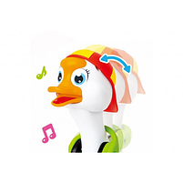 Музична іграшка Танцюючий гусак Hola, фото 4