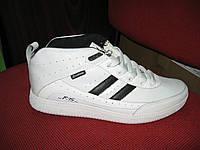 Кросівки Restime PM1058 білі