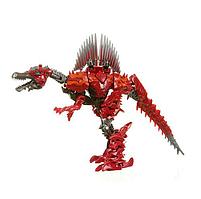 """Робот-трансформер динозавр """"Трицераптор"""" , фото 2"""