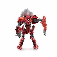 """Робот-трансформер динозавр """"Трицераптор"""" , фото 3"""