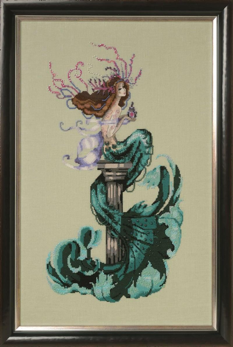 Комплект Mermaid Perfume Mirabilia MD173