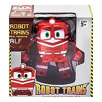 """Игрушка Роботы Поезда """"Robot Trains: Alf (Альф)"""", фото 2"""