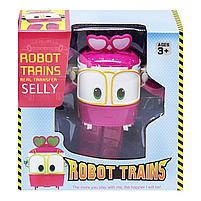 """Трансформер """"Robot Trains (роботи поїзда): Selly (Селлі   Селлі)"""" , фото 2"""