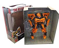 Робот-трансформер Бамблбі , фото 2