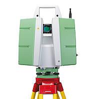 Лазерный 3D сканер Leica P20