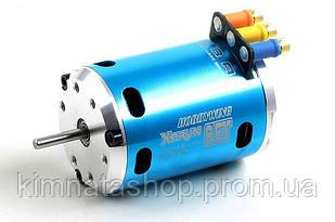 Сенсорный мотор HOBBYWING XERUN 3650 8.5T 4000kv для автомоделей