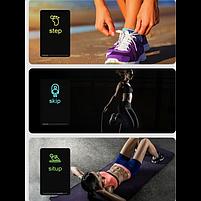 Фитнес браслет Smart Band M5 Black (Черный) Фитнес трекер умный браслет, фото 3