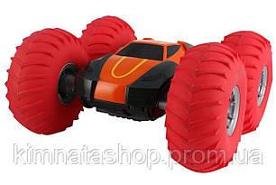 Перевертиш на радіокеруванні YinRun Speed Cyclone з надувними колесами (помаранчевий)