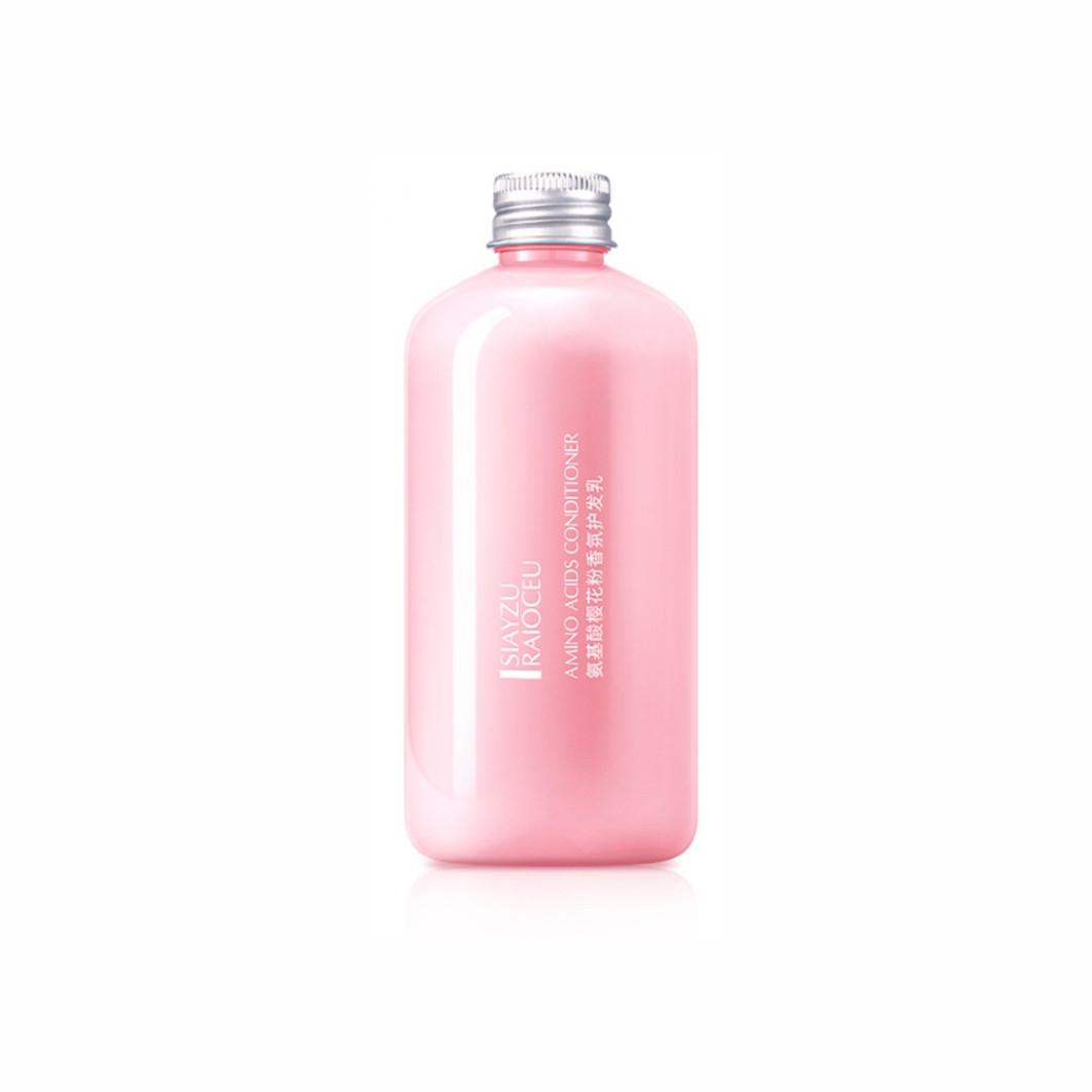 Ароматный и увлажняющий кондиционер для волос с аминокислотами Siayzu Raioceu Amino Acids Conditioner