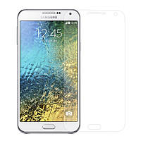 Защитное стекло Calans 9H для Samsung Galaxy E7 E700H