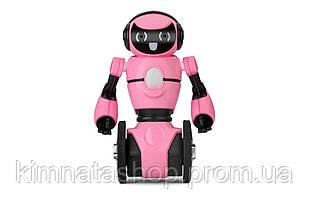 Робот на радіоуправлінні WL Toys F1 з гиростабилизацией (рожевий)
