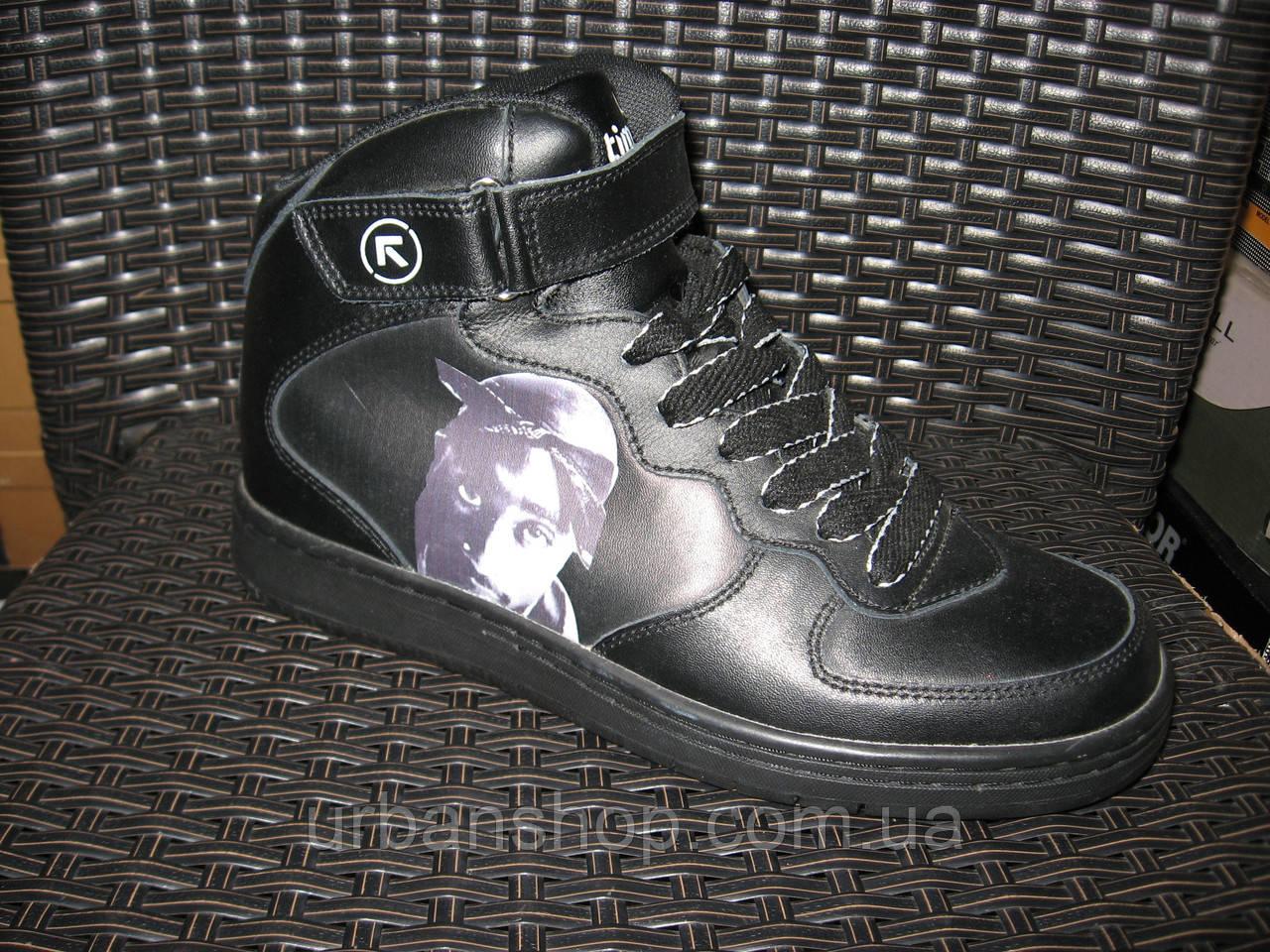 Кросівки Restime WW51677