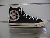 Кеди Converse Chuck Taylor All Star High