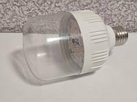 Фито-лампа для растений Full Spectrum GRK-15 Е27 15Вт R52 B8 W10