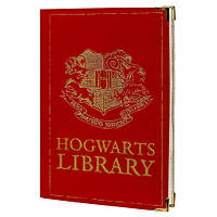Ежедневник Библиотека Хогвартса