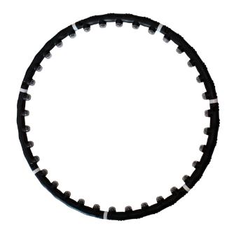Xула-хуп массажный с шариками, обруч МОД (022) для фитнеса